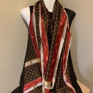 Original Louis Vuitton Design.
